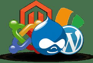 מערכת ניהול תוכן – CMS