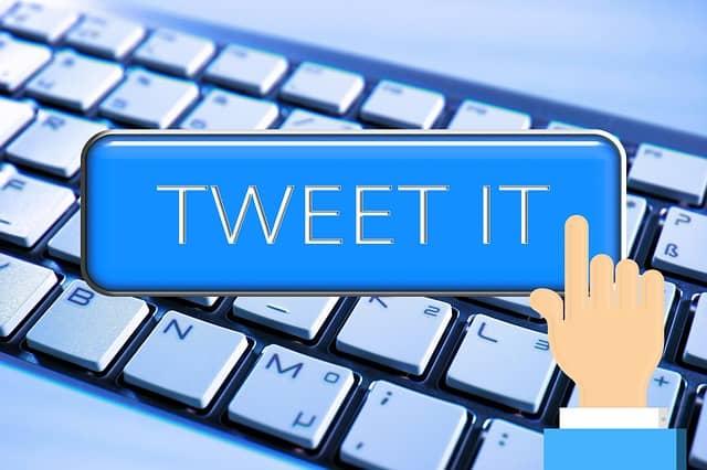 טוויטר – Twitter