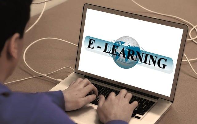 למידה מקוונת – Online Learning