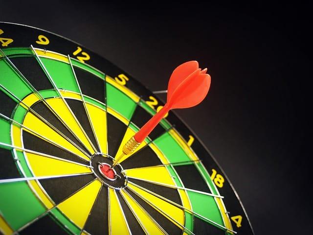 מיקוד התנהגותי - Behavioral Targeting