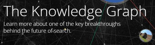 גרף הידע של גוגל – Google's Knowledge Graph