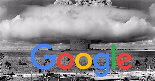 הפצצת גוגל – google bombing
