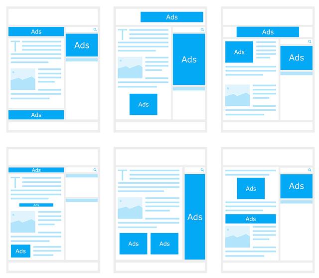גוגל אדסנס – Google Adsense