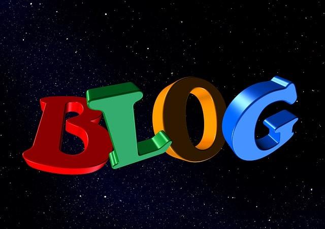 בלוגרול – Blogroll