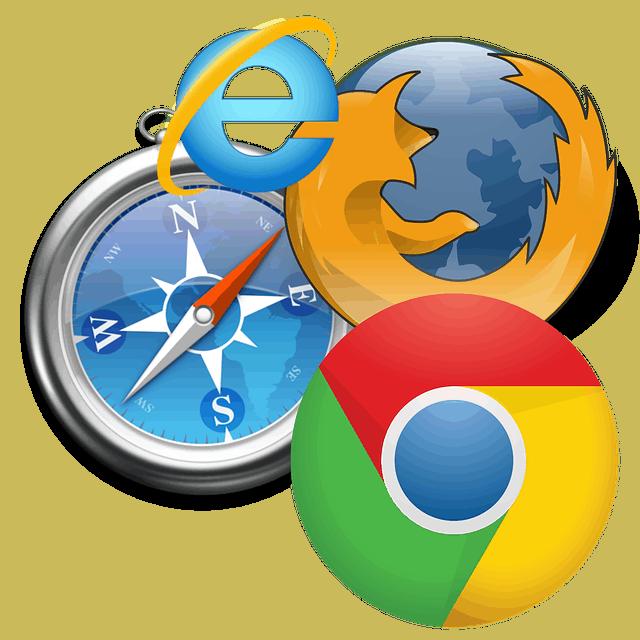 דפדפן – Browser