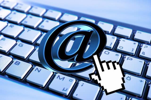 דואר אלקטרוני – Email