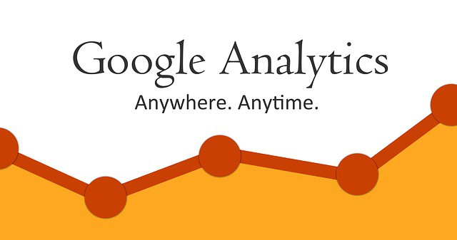 גוגל אנליטיקס – Google Anazlytics