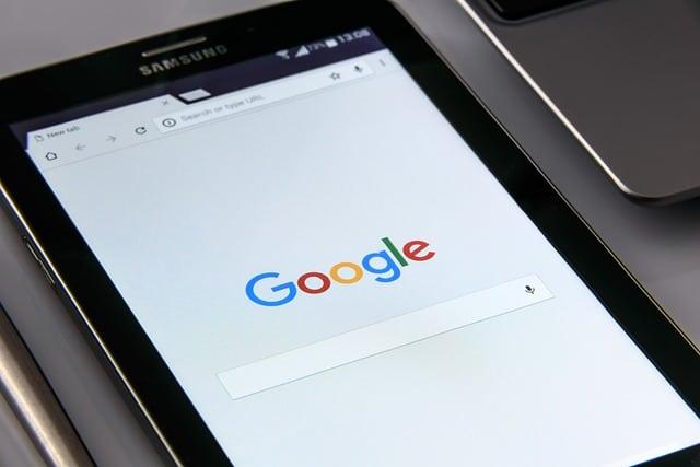 גוגל בוט – Google Bot