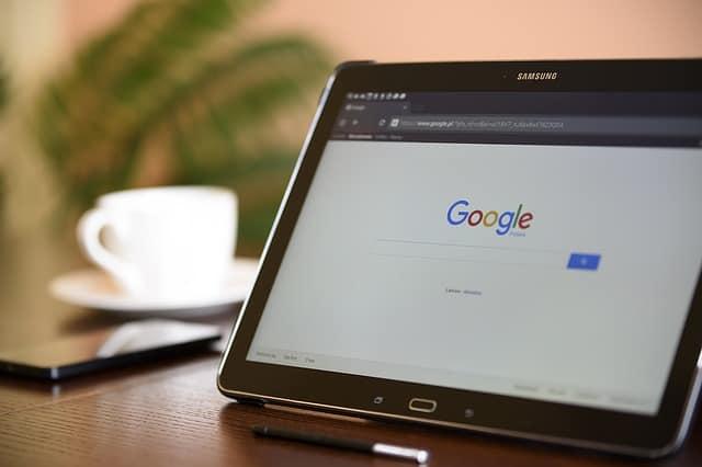 גוגל – Google