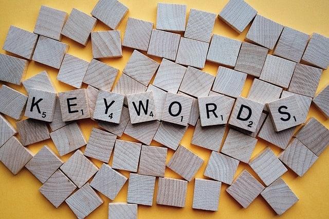 קירבת מילות מפתח / צפיפות מילות מפתח – Keyword Proximity