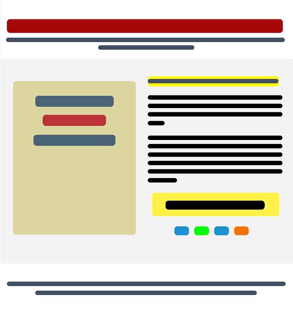 דף נחיתה – Landing Page