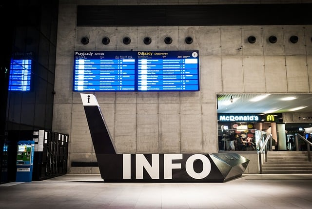 ארכיטקטורת מידע – Information Architecture