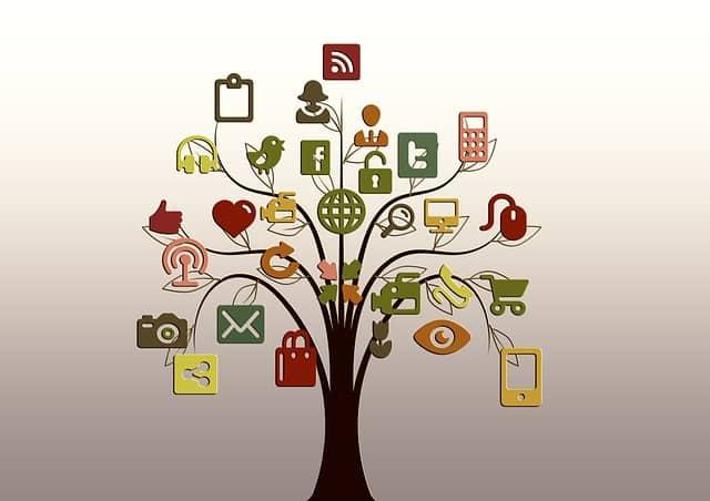 קידום אתרים במדיה חברתית – SMO