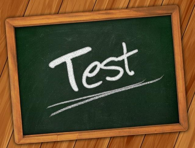 פיצול מודעות – Split Testing
