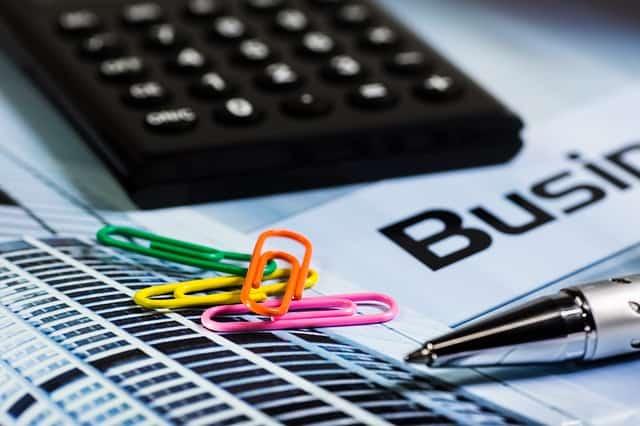 תכנית עסקית – Business Plan