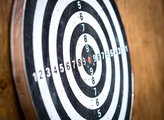 שיווק ממוקד – Targeted Marketing