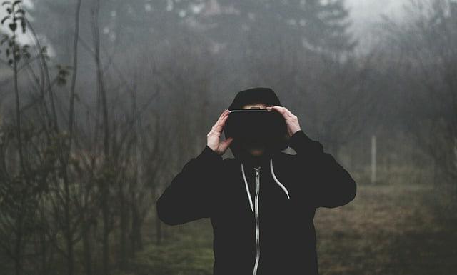מציאות מדומה - VR