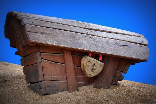 ארגז החול - Sand Box