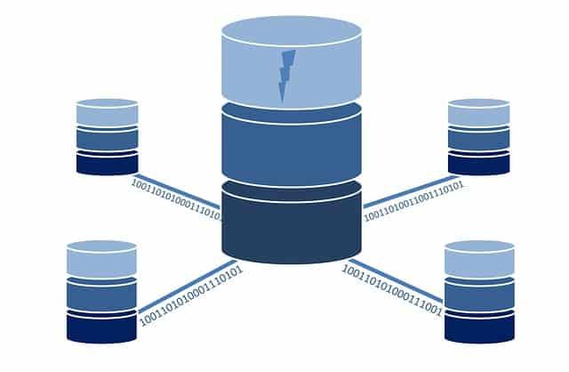 מסד נתונים -Database