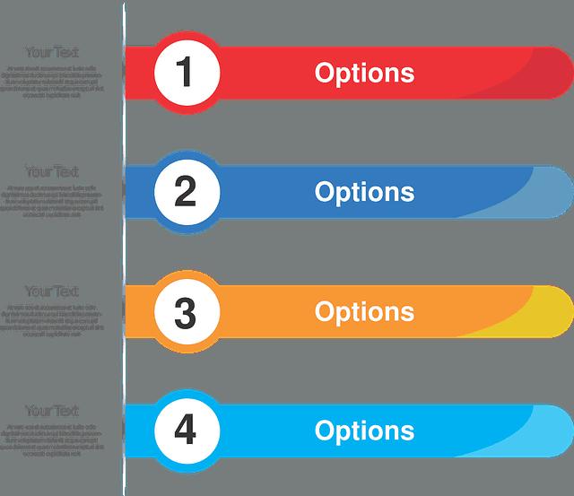 אינפוגרפיקה - Infographics