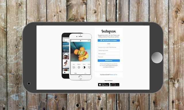 אינסטגרם - Instagram
