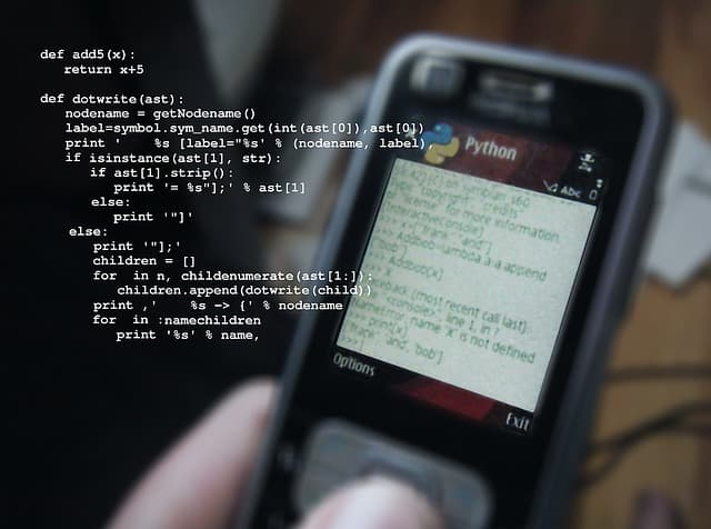 שפת פייטון - Python