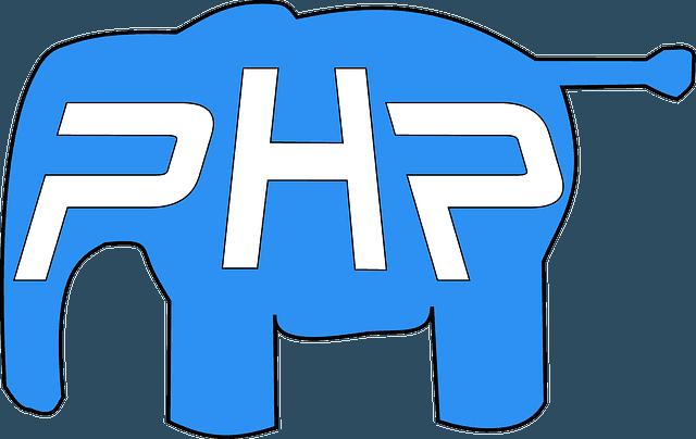 שפת php
