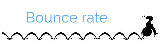 אחוז נטישה - Bounce rate
