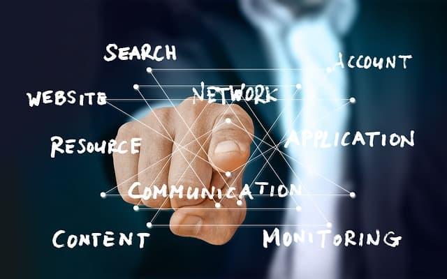 מערכת לתכנון משאבי ארגון-ERP
