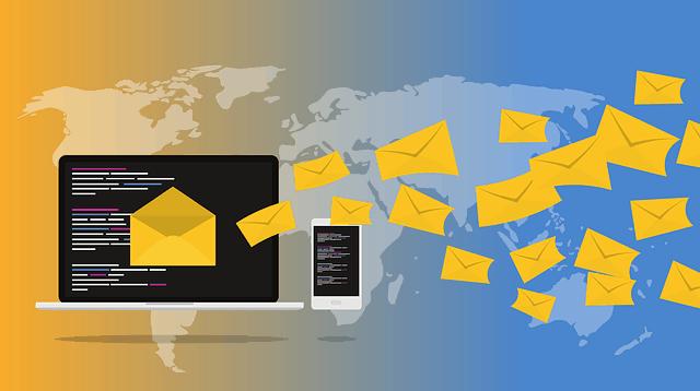 הפניית דואר אלקטרוני - MXrecord