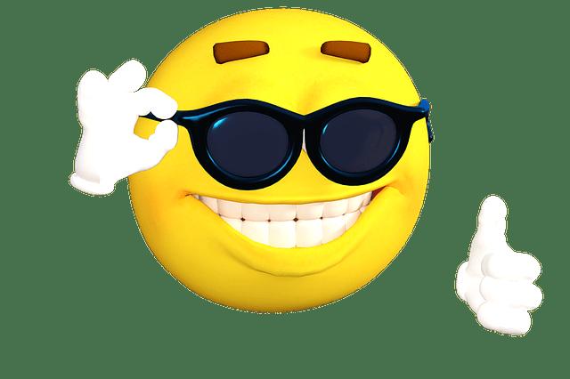 אימוג'י - Emoji