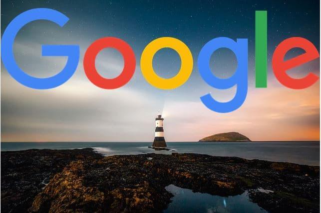 לייטהאוס גוגל - lighthouse google