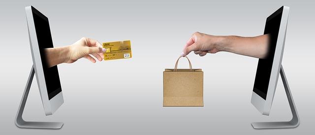 מסחר אלקטרוני – eCommerce