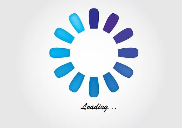 טעינה מאוחרת - lazy loading