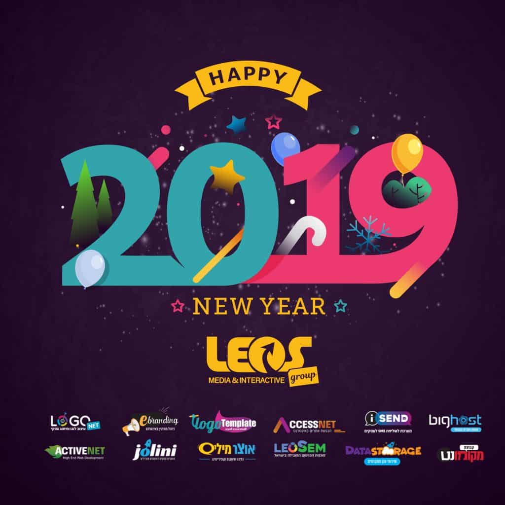 2019 LEOS קידום אתרים