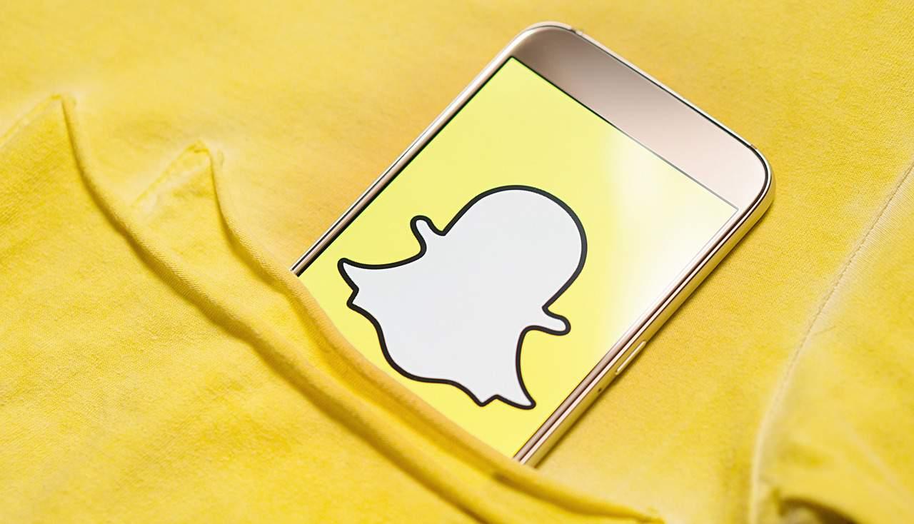 סנאפצ'ט – Snapchat