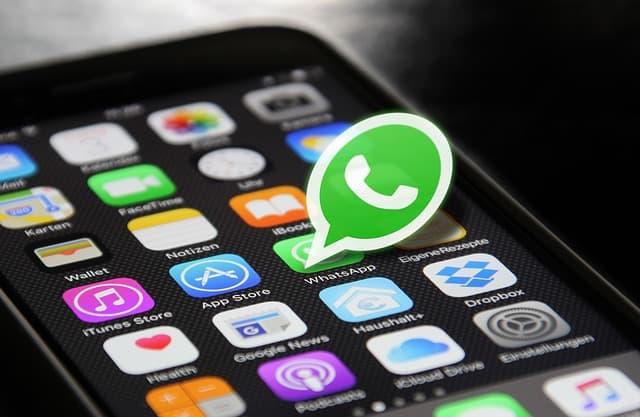 ווטסאפ – WhatsApp