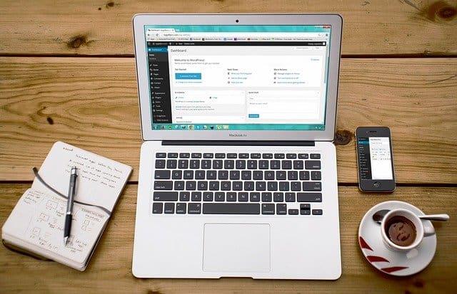 תחזוקת אתרים עם לאוס מדיה - עדכון האתר על בסיס קבוע