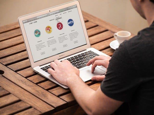 אחזקת אתרים איכותית וחסרת פשרות לכל לקוח