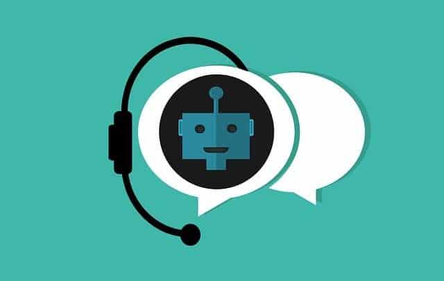 צ'אט וירטואלי - virtual chat